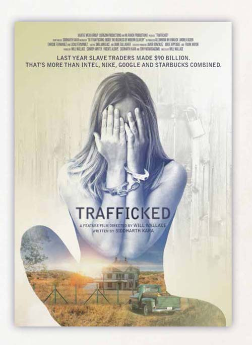 Patrick Duffy Trafficked